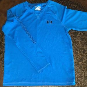 Kids UA All Season Gear Long Sleeve